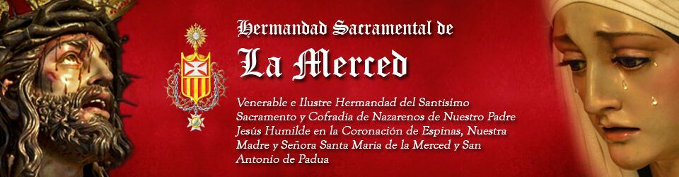 Hermandad Sacramental de la Merced